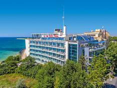 Hotel Sol Marina Palace Bild 07