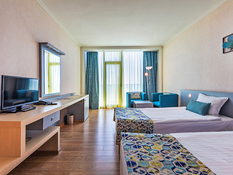 Hotel Sol Marina Palace Bild 03