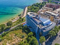 Hotel Sol Marina Palace Bild 02