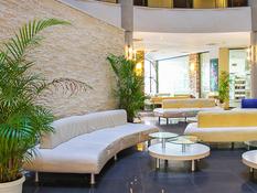Hotel Meridian Bild 05