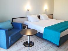 Hotel Meridian Bild 06