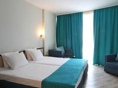 Hotel Meridian Bild 02