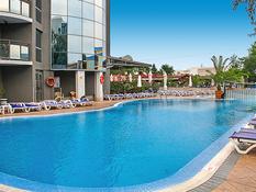 Hotel Meridian Bild 01
