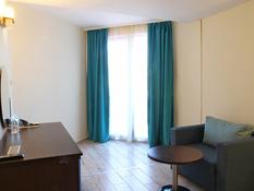 Hotel Meridian Bild 10