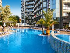 Hotel Meridian Bild 03