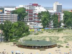 Hotel Fenix Beach Bild 04
