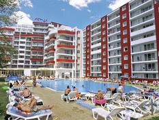 Hotel Fenix Beach Bild 07