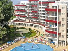 Hotel Fenix Beach Bild 05