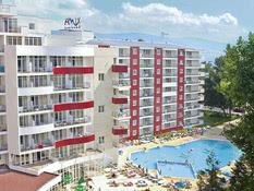 Hotel Fenix Beach Bild 01