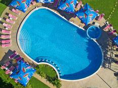 Hotel Avliga Beach Bild 11