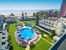 Hotel Avliga Beach Bild 02