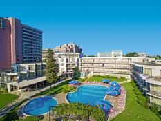 Hotel Avliga Beach Bild 01