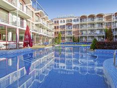 Hotel Longosa Garden Bild 11