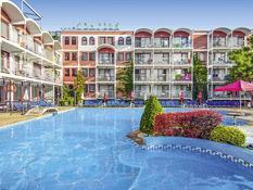 Hotel Longosa Garden Bild 01