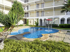 Hotel Longosa Garden Bild 06