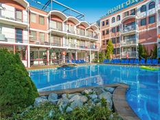 Hotel Longosa Garden Bild 03