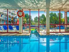 Hotel Longosa Garden Bild 12