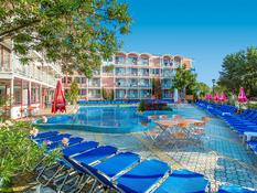 Hotel Longosa Garden Bild 02
