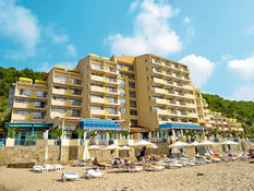 Hotel Royal Bay Beach Bild 04