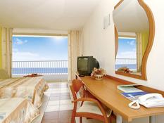 Hotel Royal Bay Beach Bild 02