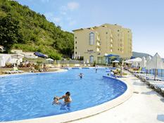 Hotel Royal Bay Beach Bild 01