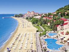 Hotel Royal Bay Beach Bild 03