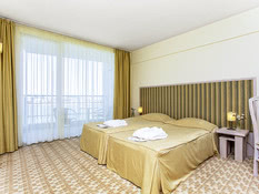 Hotel Coral Bild 05