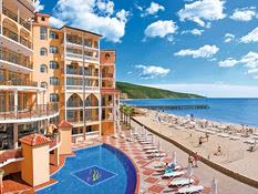 Hotel Atrium Beach Bild 01