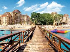 Hotel Atrium Beach Bild 08