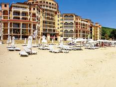 Hotel Atrium Beach Bild 06