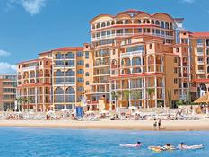 Hotel Atrium Beach Bild 05