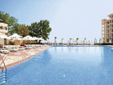 Hotel Atrium Beach Bild 02