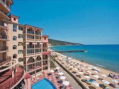Hotel Atrium Beach Bild 09