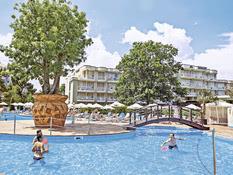 Clubhotel Sunny Beach Bild 11