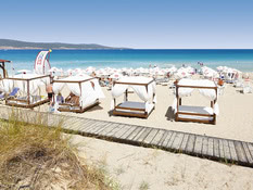 Clubhotel Sunny Beach Bild 02