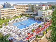 Clubhotel Sunny Beach Bild 01