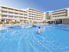 Clubhotel Sunny Beach Bild 05