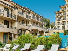 Hotel The Cliff Beach & Spa Bild 07