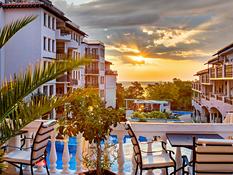 Hotel The Cliff Beach & Spa Bild 04