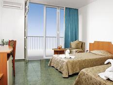 Hotel Kavkaz Golden Dune Bild 02