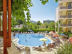 Hotel Kavkaz Golden Dune Bild 01