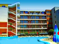 Hotel Kavkaz Golden Dune Bild 04