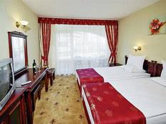 Hotel Karolina Bild 02