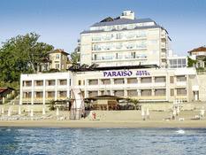 Hotel Paraizo Beach Bild 03