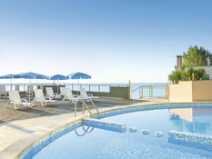 Hotel Paraizo Beach Bild 01
