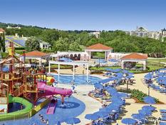 Duni Hotel Holiday Village Bild 11