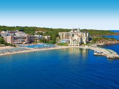 Hotel Duni Marina Beach Bild 02