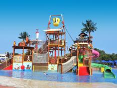 Hotel Duni Marina Beach Bild 06