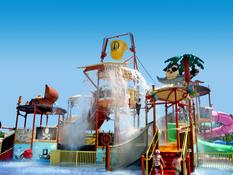 Duni Hotel Holiday Village Bild 06