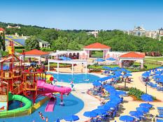 Hotel Duni Marina Beach Bild 07